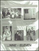 2002 Monmouth Regional High School Yearbook Page 44 & 45