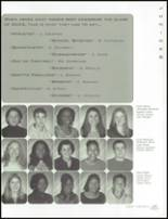 2002 Monmouth Regional High School Yearbook Page 50 & 51