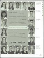 2002 Monmouth Regional High School Yearbook Page 52 & 53