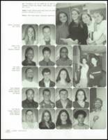 2002 Monmouth Regional High School Yearbook Page 58 & 59
