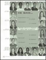 2002 Monmouth Regional High School Yearbook Page 68 & 69