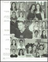 2002 Monmouth Regional High School Yearbook Page 70 & 71
