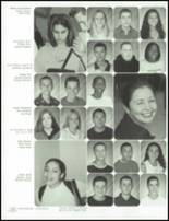 2002 Monmouth Regional High School Yearbook Page 78 & 79