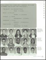 2002 Monmouth Regional High School Yearbook Page 84 & 85