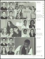 2002 Monmouth Regional High School Yearbook Page 88 & 89