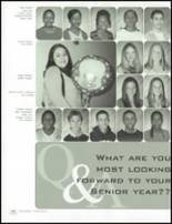 2002 Monmouth Regional High School Yearbook Page 90 & 91
