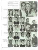2002 Monmouth Regional High School Yearbook Page 92 & 93