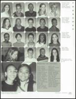 2002 Monmouth Regional High School Yearbook Page 98 & 99