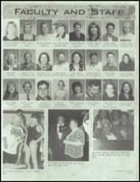 2002 Monmouth Regional High School Yearbook Page 106 & 107