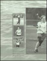 2002 Monmouth Regional High School Yearbook Page 110 & 111