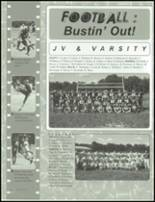 2002 Monmouth Regional High School Yearbook Page 112 & 113