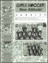 2002 Monmouth Regional High School Yearbook Page 118 & 119