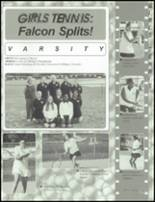 2002 Monmouth Regional High School Yearbook Page 120 & 121
