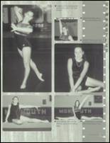 2002 Monmouth Regional High School Yearbook Page 122 & 123