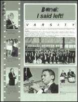 2002 Monmouth Regional High School Yearbook Page 124 & 125