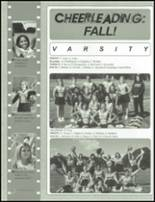 2002 Monmouth Regional High School Yearbook Page 126 & 127