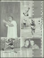 2002 Monmouth Regional High School Yearbook Page 128 & 129