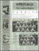 2002 Monmouth Regional High School Yearbook Page 130 & 131