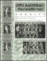 2002 Monmouth Regional High School Yearbook Page 132 & 133