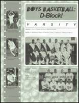 2002 Monmouth Regional High School Yearbook Page 134 & 135