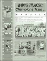 2002 Monmouth Regional High School Yearbook Page 136 & 137