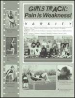2002 Monmouth Regional High School Yearbook Page 138 & 139