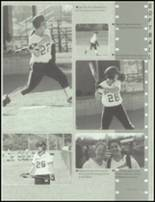 2002 Monmouth Regional High School Yearbook Page 140 & 141