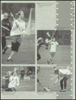 2002 Monmouth Regional High School Yearbook Page 144 & 145