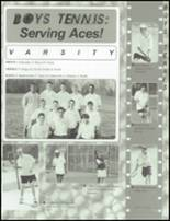 2002 Monmouth Regional High School Yearbook Page 146 & 147
