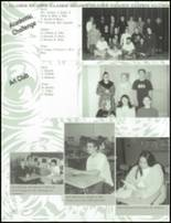 2002 Monmouth Regional High School Yearbook Page 154 & 155