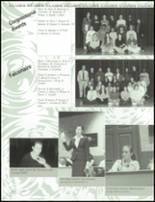 2002 Monmouth Regional High School Yearbook Page 158 & 159