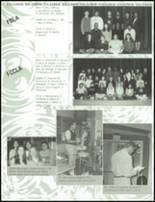 2002 Monmouth Regional High School Yearbook Page 160 & 161