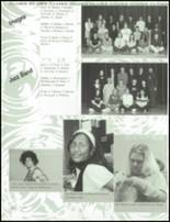 2002 Monmouth Regional High School Yearbook Page 164 & 165
