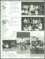 2002 Monmouth Regional High School Yearbook Page 166 & 167