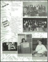 2002 Monmouth Regional High School Yearbook Page 168 & 169