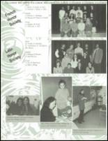 2002 Monmouth Regional High School Yearbook Page 174 & 175