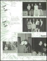 2002 Monmouth Regional High School Yearbook Page 176 & 177