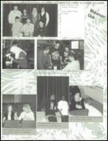 2002 Monmouth Regional High School Yearbook Page 180 & 181