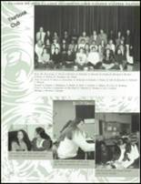 2002 Monmouth Regional High School Yearbook Page 184 & 185