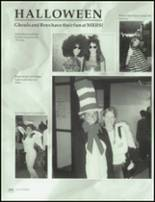 2002 Monmouth Regional High School Yearbook Page 192 & 193