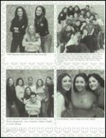 2002 Monmouth Regional High School Yearbook Page 224 & 225