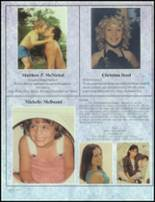 2002 Monmouth Regional High School Yearbook Page 232 & 233
