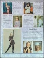 2002 Monmouth Regional High School Yearbook Page 236 & 237