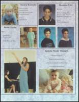 2002 Monmouth Regional High School Yearbook Page 240 & 241