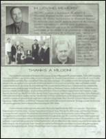 2002 Monmouth Regional High School Yearbook Page 244 & 245