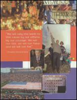 2002 Monmouth Regional High School Yearbook Page 254 & 255