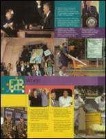 2002 Monmouth Regional High School Yearbook Page 256 & 257