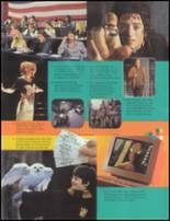 2002 Monmouth Regional High School Yearbook Page 262 & 263