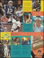 2002 Monmouth Regional High School Yearbook Page 266 & 267