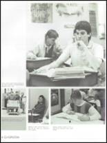 1986 Osbourn Park High School Yearbook Page 10 & 11
